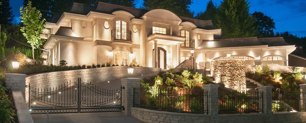 Bc for Designer homes of central florida